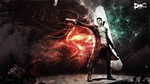 dmc devil may cry wallpapers in hd