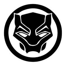 Black Panther Car Decal Sticker Vinyl Free Mailing Car Accessories Accessories On Carousell