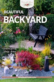 Backyard Landscaping Ideas Simple Landscaping Beesandroses Com