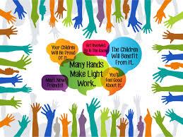 volunteer willis lane elementary pta