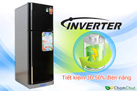 Tủ lạnh Inverter là gì? Có ưu điểm gì vượt trội?