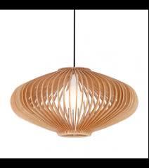 timber pendant lights wooden lighting