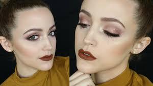 romantic makeup tutorial you
