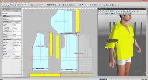 pattern design software and 3d sling