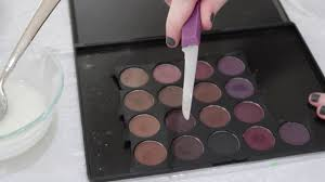 depot a morphe eyeshadow palette