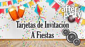 Disenos De Tarjetas De Para Invitacion A Fiestas 18 Anos