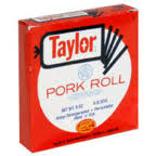 taylor pork roll 8 slices 6 00 oz