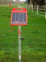 Red Snap R Electric Fencing Posts Facebook