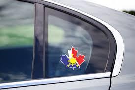 Canadian Filipino Bomex Graphics