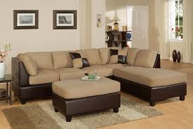 20 neutral toned leather furniture