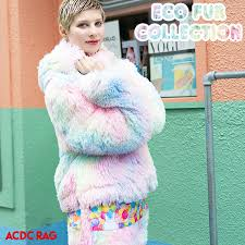 is pastel acdcrag in fashion