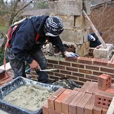 masonry chimney construction maryland