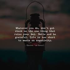 quotes nd notes on whatever you do don t get stuck on