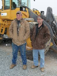 Adam Gambill and Parton Lumber Company | Absolutely Alleghany