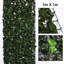 Allright Ivy Screen Artificial Faux Leaf Buy Online In Cayman Islands At Desertcart