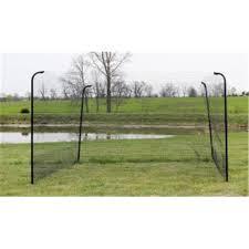 Easy Pet Fence Ef4001 Cat Fence 50 Ft Kit 7 Ft H Walmart Com Walmart Com