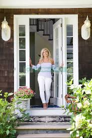 EXCLUSIVE: 'Hot Bench' Judge Patricia DiMango at her Southampton home in  New York State   RealTime Images