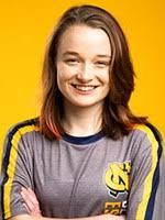 Priscilla Kennedy - Esports - Bushnell University Athletics