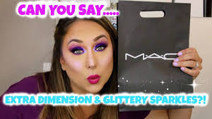 new mac releases makeup haul