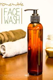5 homemade face wash recipes homemade