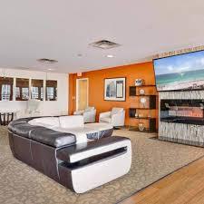 global luxury suites downtown