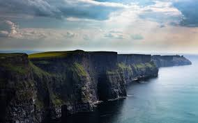 irish coast wallpapers top free irish