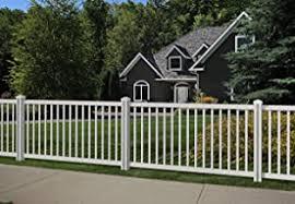 Amazon Com Aluminum Fence Panels