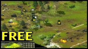 best free low spec wwii rts game for pc