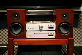 denon-cx3-5 - Thanh Tâm Audio - Chuyên dàn âm thanh mini Nhật cao cấp