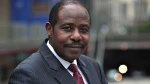 Uproar as Rusesabagina is given platform to negate Genocide against Tutsi |  The New Times | Rwanda