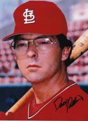 How Dave Collins became player, coach for Cardinals | RetroSimba