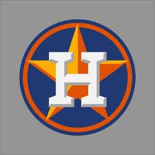 Houston Astros 3 Mlb Team Logo Vinyl Decal Sticker Car Window Wall Cornhole Mlb Team Logos Mlb Teams Nfl Teams Logos