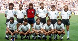 فضيحة خيخون: أسوأ مباراة في تاريخ كأس العالم