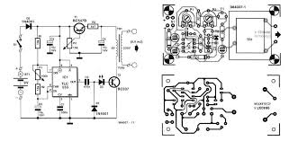 Electric Fence Circuit Diagram 12v Electronic Circuits Diagram Design Circuit Diagram Electric Fence Diagram Design