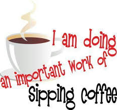 sipping coffee coffee girl coffee coffee quotes