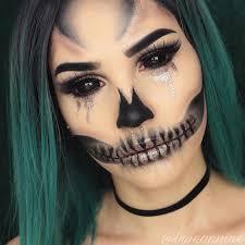 27 terrifyingly fun halloween makeup