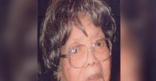 Mrs. Mattie Johnson Obituary - Visitation & Funeral Information