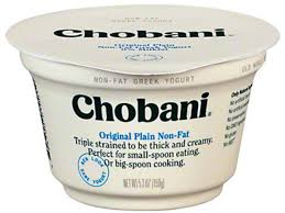 greek yogurt plain nutrition facts