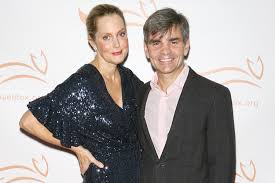 Ali Wentworth Defends George Stephanopoulos for Not Wearing ...