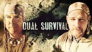 Dual Survival   Episode 1, Shipwrecked - YouTube