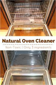 oven cleaner recipes with essential oils