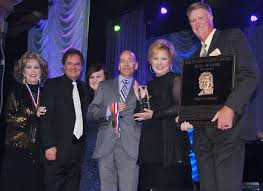 Copsey, Lewis are inducted into SGMA Hall of Fame | The Lincoln ...