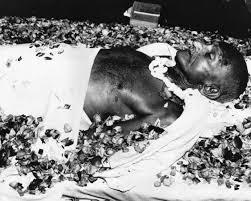 Mohandas Karamchand Gandhi - II