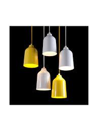 yellow pendant lamp now