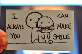 i can always make you smile courtesyfollow best best tumblr