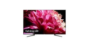 X95G Series | LED 4K HDR Smart TV