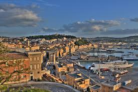 Private walking tour of Ancona with a local guide