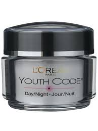 paris youth code day night cream review