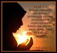 minta rahmat kumpulan bacaan doa ulang tahun islami untuk