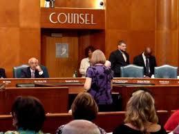Myra Myers @ Houston City Council Meeting 7-21-09 - YouTube